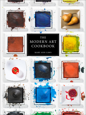 The Modern Art Cookbook Cover Image