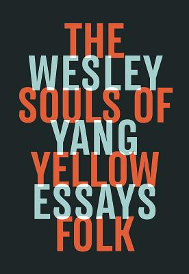 The Souls of Yellow Folk cover image
