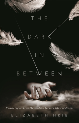 Cover for The Dark In-Between