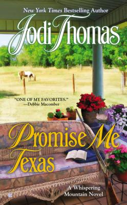 Promise Me Texas Cover