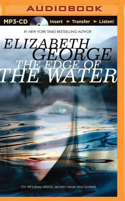 The Edge of the Water (Edge of Nowhere #2) Cover Image