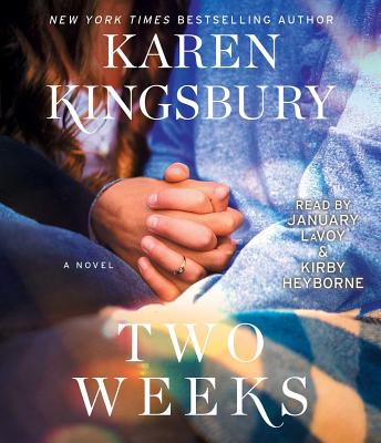 Two Weeks: A Novel Cover Image