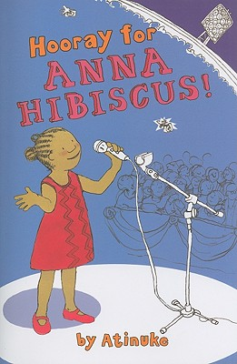 Hooray for Anna Hibiscus! Cover