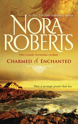 Charmed & Enchanted Cover