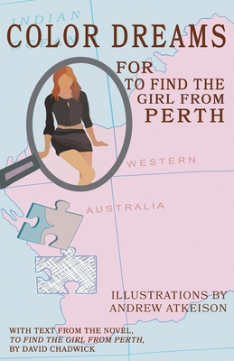 Color Dreams for To Find the Girl from Perth Cover Image
