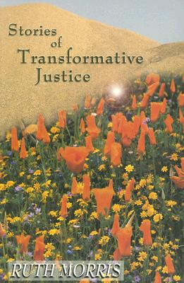 Stories of Transformative Justice Cover Image