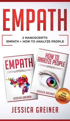 Empath: 2 Manuscripts: Empath And How To Analyze People Cover Image