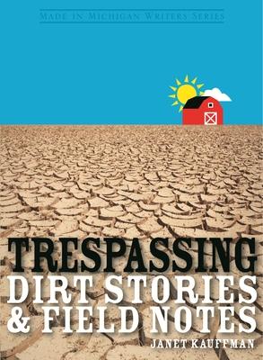 Trespassing Cover