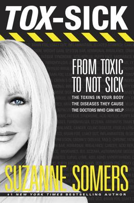 TOX-SICK: From Toxic to Not Sick Cover Image