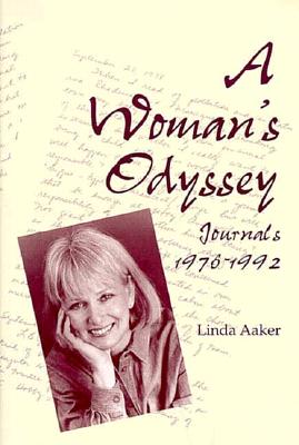 Cover for A Woman's Odyssey