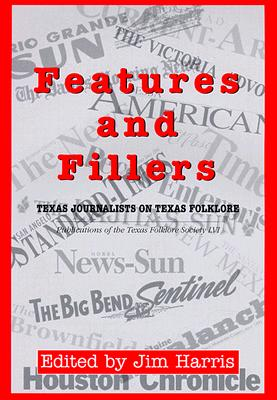 Cover for Features and Fillers