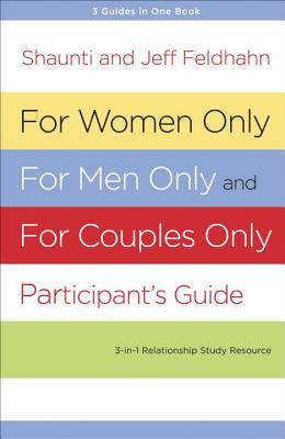 For Women Only, for Men Only, and for Couples Only Cover