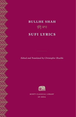 Sufi Lyrics (Murty Classical Library of India #1) Cover Image