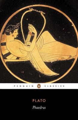 Phaedrus Cover Image