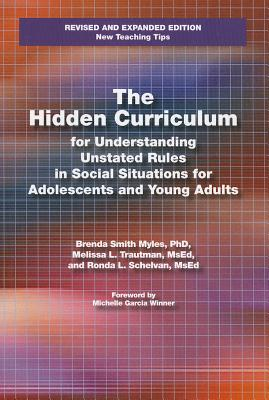 The Hidden Curriculum for Understanding Unstated Rules in Social Situations for Adolescents and Young Adults Cover Image