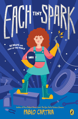 Each Tiny Spark Cover Image