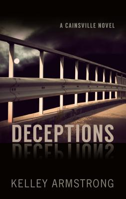 Deceptions (Cainsville Novel #3) Cover Image