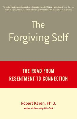 The Forgiving Self Cover