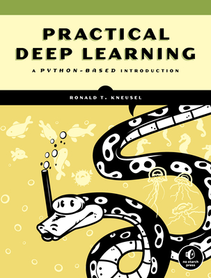 Practical Deep Learning: A Python-Based Introduction Cover Image