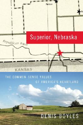 Superior, Nebraska Cover