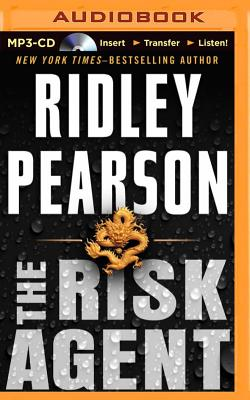 The Risk Agent Cover Image