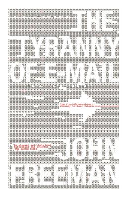 The Tyranny of E-mail Cover