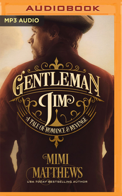 Gentleman Jim: A Tale of Romance and Revenge Cover Image