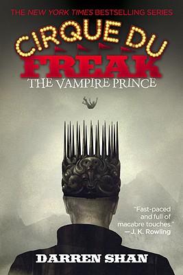 Cover for THE Cirque Du Freak