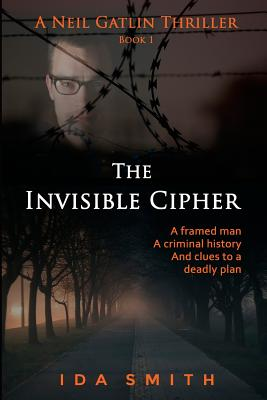 The Invisible Cipher Cover