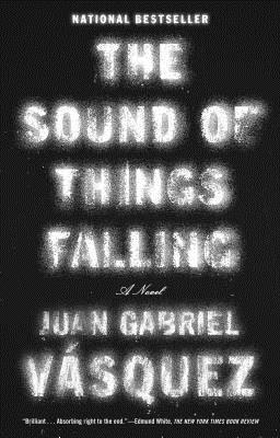 The Sound of Things Falling Cover