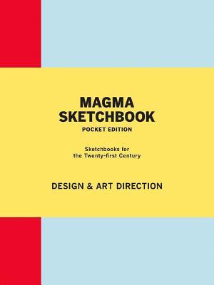 Magma Sketchbook: Design & Art Direction: Pocket Edition Cover Image