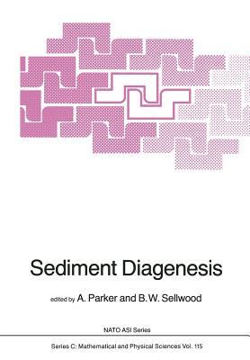 Sediment Diagenesis (NATO Science Series C: #115) Cover Image