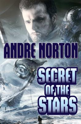 Secret of the Stars Cover Image