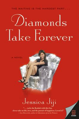 Diamonds Take Forever Cover Image