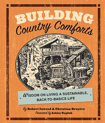 Building Country Comforts Cover