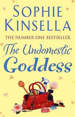 The Undomestic Goddess Cover Image