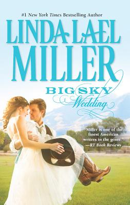 Big Sky Wedding Cover