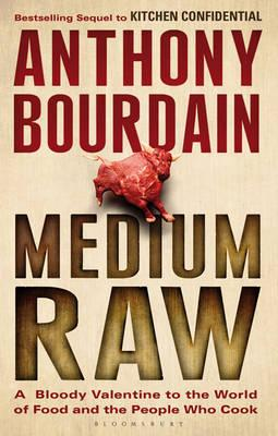 Medium Raw Cover