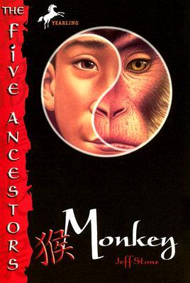 Monkey Cover