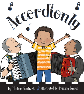 Accordionly: Abuelo and Opa Make Music Cover Image