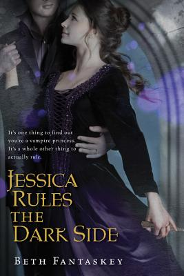 Jessica Rules the Dark Side Cover Image