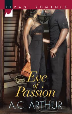 Eve of Passion Cover Image