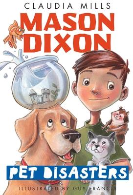 Mason Dixon: Pet Disasters Cover Image