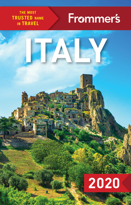 Frommer's Italy 2020 (Complete Guides) Cover Image