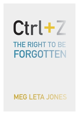 Ctrl + Z: The Right to Be Forgotten Cover Image