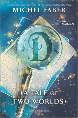 D (a Tale of Two Worlds) Cover Image