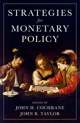 Strategies for Monetary Policy Cover Image