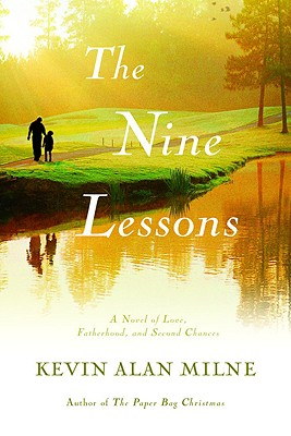 The Nine Lessons Cover