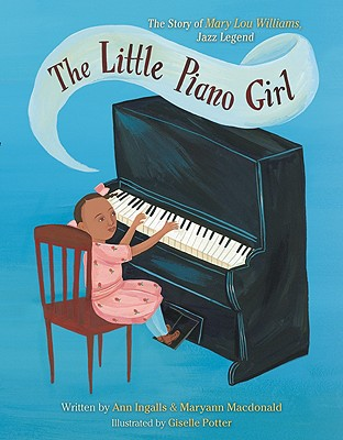 The Little Piano Girl Cover