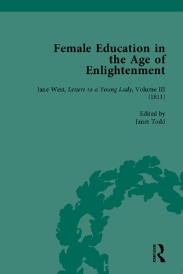 Cover for Female Education in the Age of Enlightenment